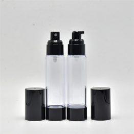 Plastic Airless pump bottle